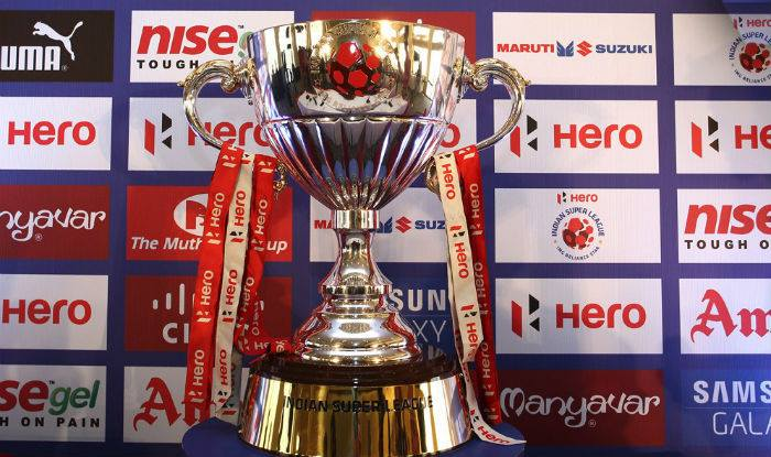 Know About Indian Super League