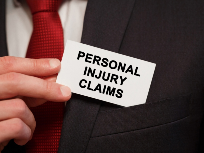 4 Key Tips To Successfully Win A Personal Injury Claim