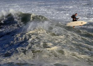 Hang Ten or Wipeout? A Surfing Preparedness Guide