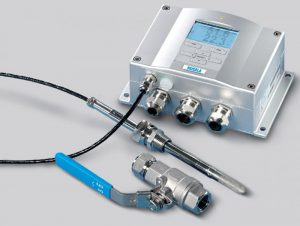 Accurate Logging Of Temperature and Humidity In Business and Industry