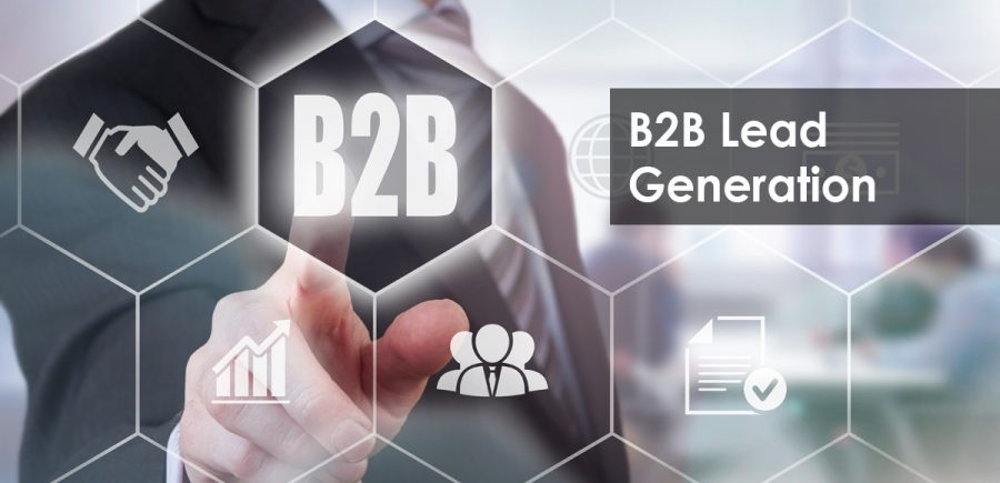 7 Tactics To Boost A Lead Generation Services