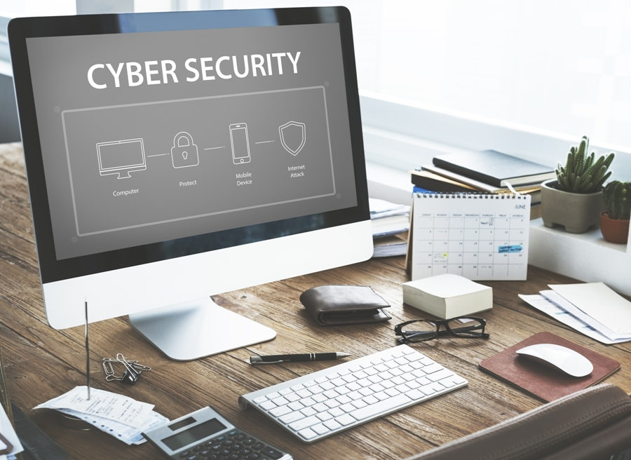 Corporate IT and Computer Security In The Workplace