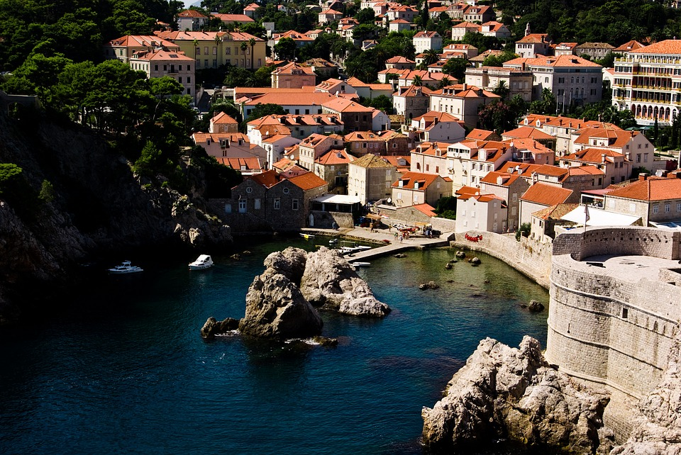 Why Fans Of Game Of Thrones Should Visit Dubrovnik