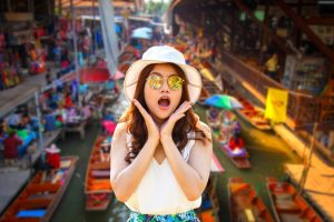Here's Why Every Fashionista Should Visit Bangkok At Least Once In Life