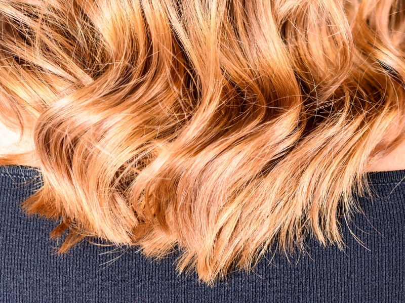 It Is Time To Get Balayage Hair If You Want To Stand Out