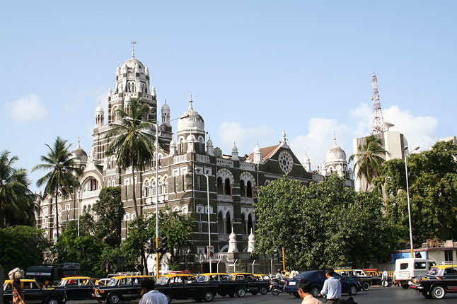 All That You Need To Know About Your Trip To Mumbai