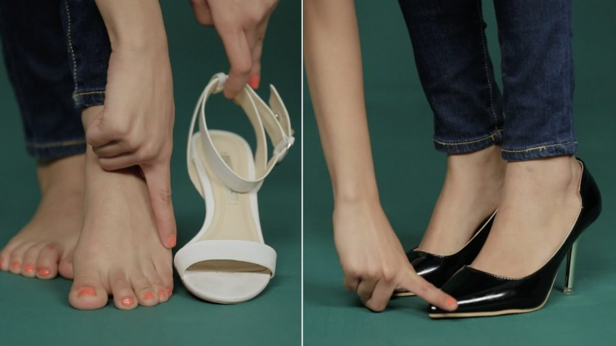 Top 6 Tips While Wearing A Sandal To Get The Perfect Look