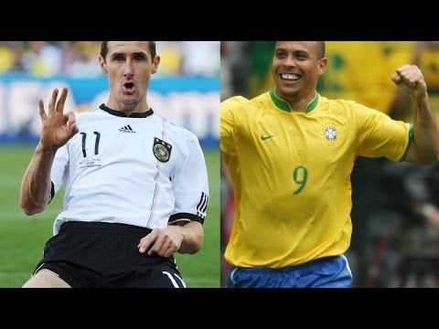 10 Interesting Facts About The World Cup