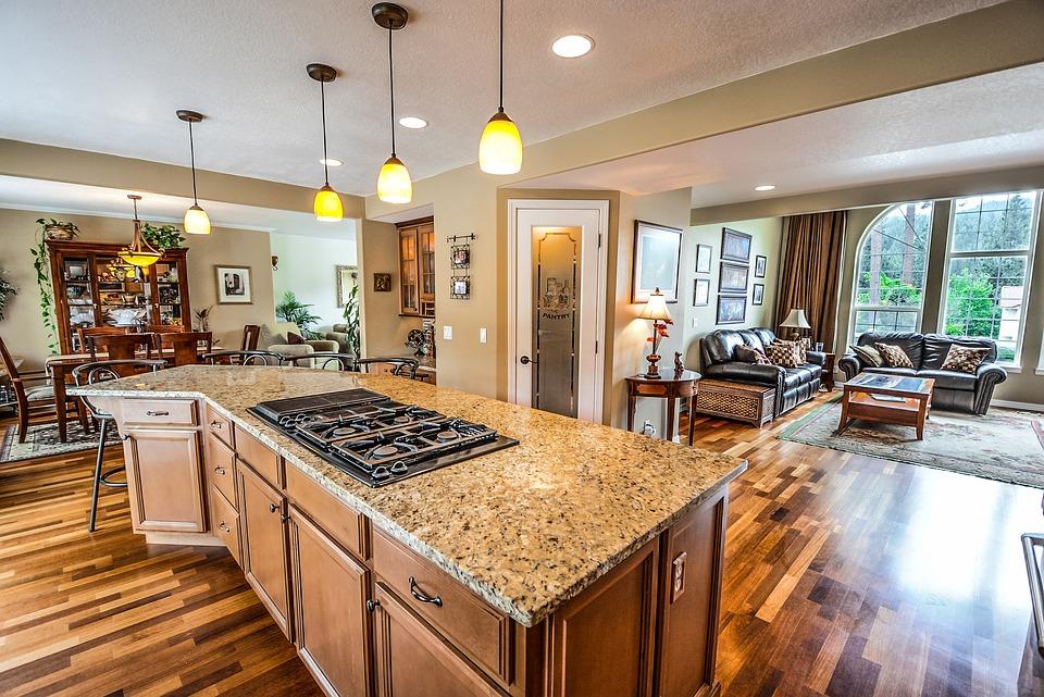 Open Floor Plans: Pros & Cons