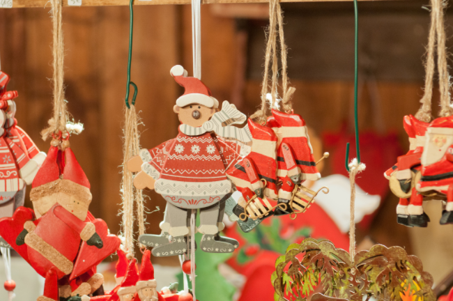Christmas Fashion: TOP 12 Most Beautiful Trade-Fairs In Europe