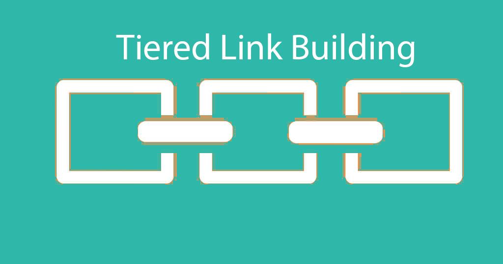 2nd tier link building