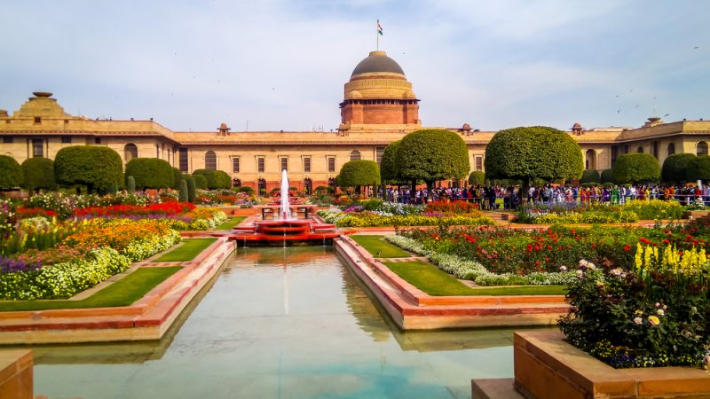 5 Offbeat Things To Do In New Delhi