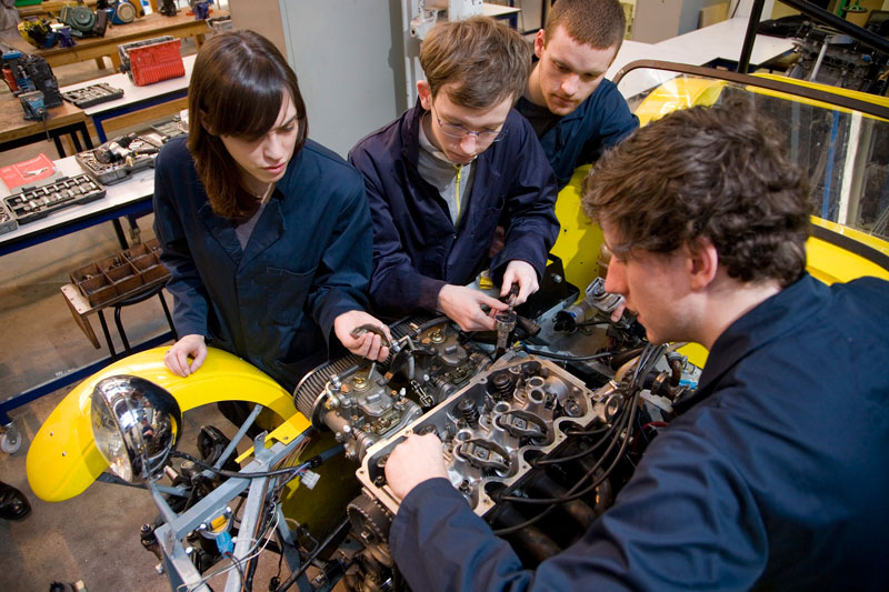 How To Hire The Best Suited Mechanical Engineers