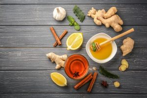 Best Natural Remedies For Cold