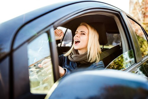 How To Test-Drive A Car From The Dealership