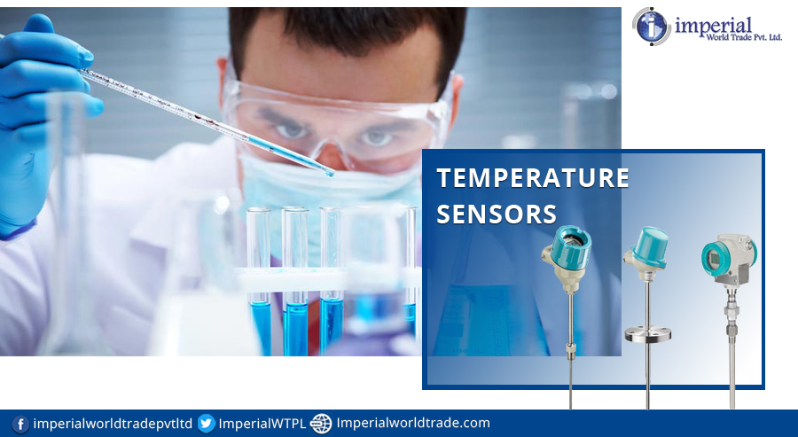 Importance Of Temperature Sensor and Its Work