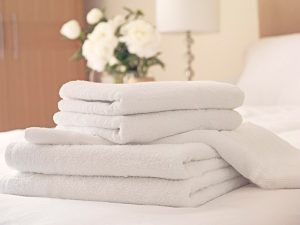 Help Your Restaurant Run More Efficiently With Professional Linen Services