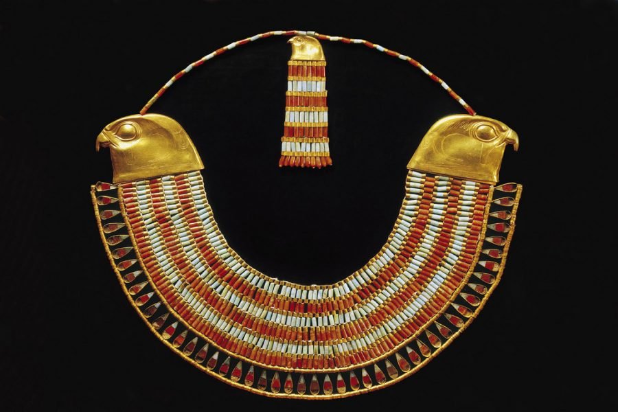 Find The Best Egyptian Ancient Jewelry With The Sadigh Gallery