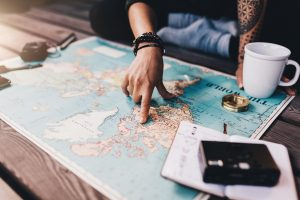 6 Tips To Travel Safely Anywhere In The World