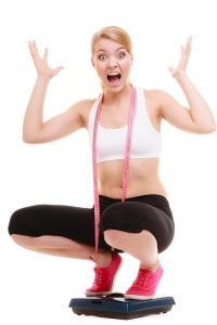 Hidden Reasons Why You Can't Lose Weight