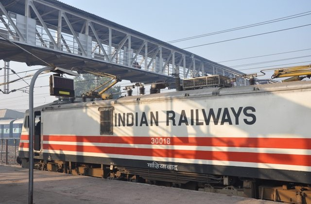 Indian Railways: India's Pride
