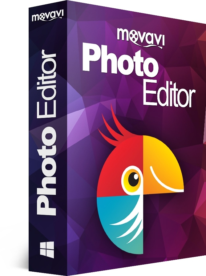 Movavi Photo Editor Is Your Best Partner To Remove Blemish from Photo