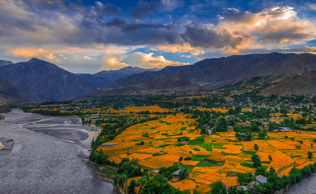Eye-Catching Destination In Azad Kashmir For Take Off To A Long Weekend Trip