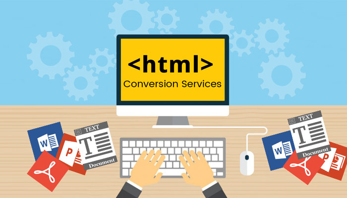 HTML Conversion Has A Special Place In World Wide Web