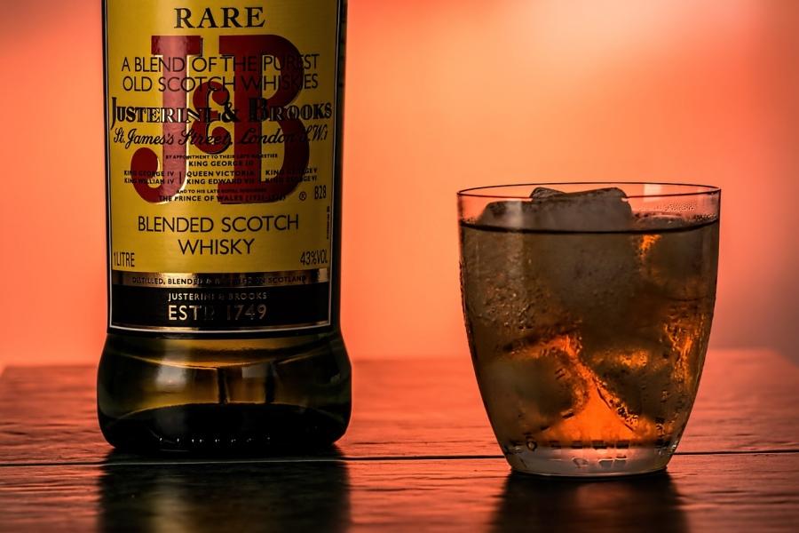 What's Best? Irish Whiskey, Scotch Or Bourbon