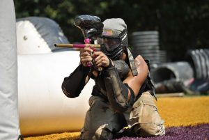 Guide For Buying Your First Paintball Gun