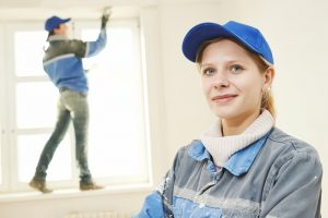 Why Solid Plastering Is Useful For Homes?