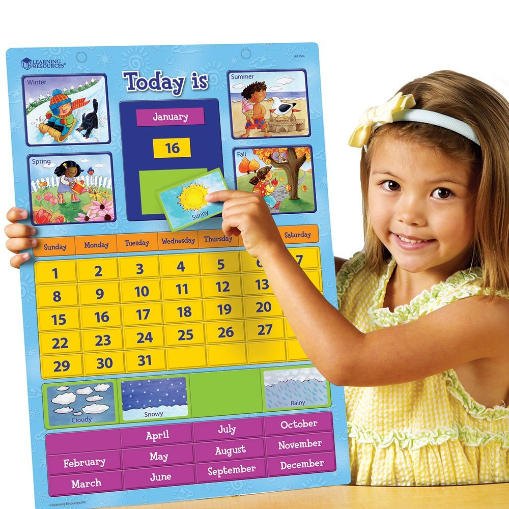 Twenty Educational Uses For Old Calendars