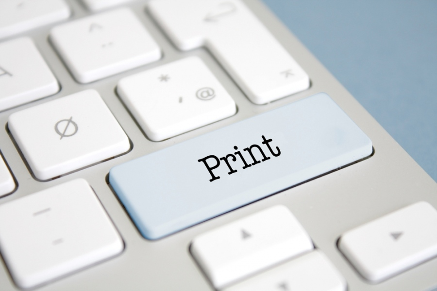 New Online Print Operation Platforms Bring Record Success To UK Printing Technology Firm