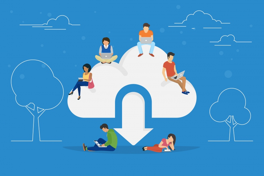 Security and Reliability Features That Make For Great Cloud Hosting