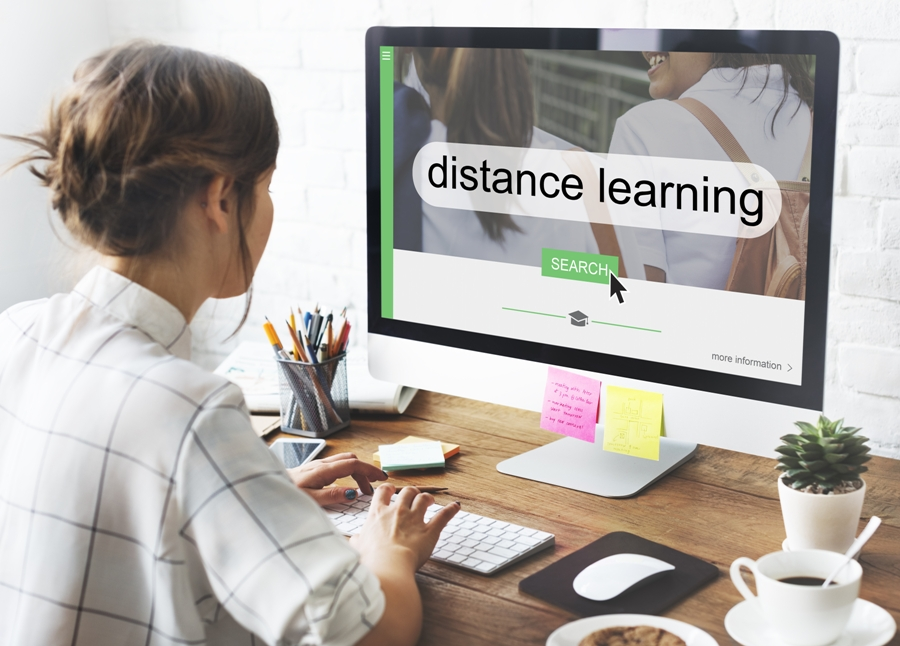 Tips For Success When Taking Distance Education Courses