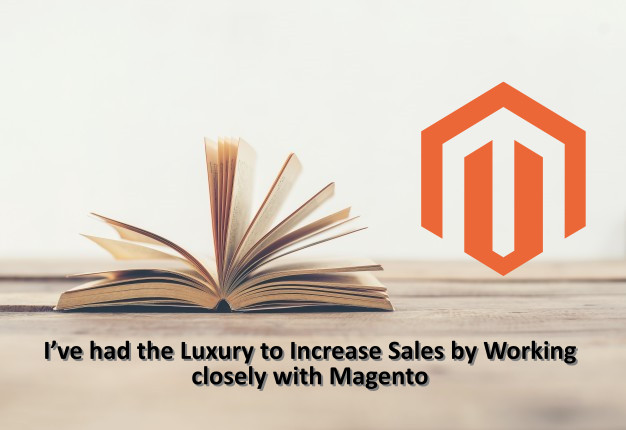 Increase sales on Magento - Image credit - eTatvaSoft