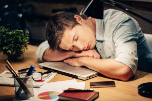 6 Health Risks Of Sleeping Too Much