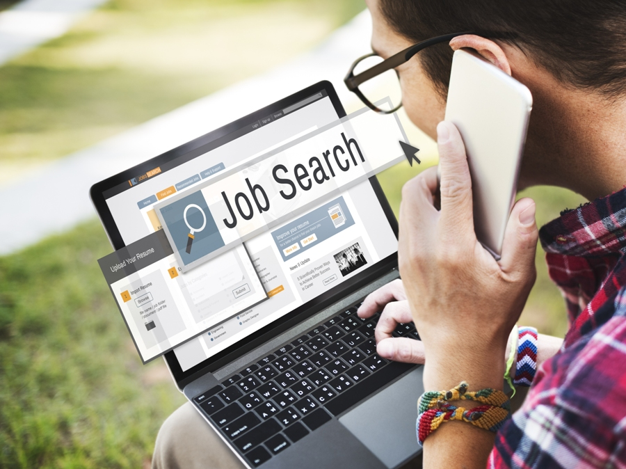 A Job Hunters Guide To Searching Jobs Online