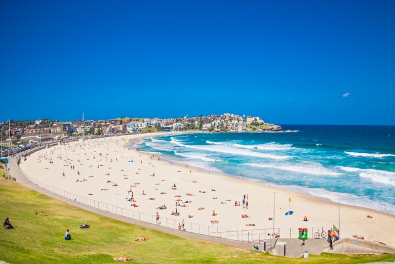 10 Things To Do In Sydney (Australia)