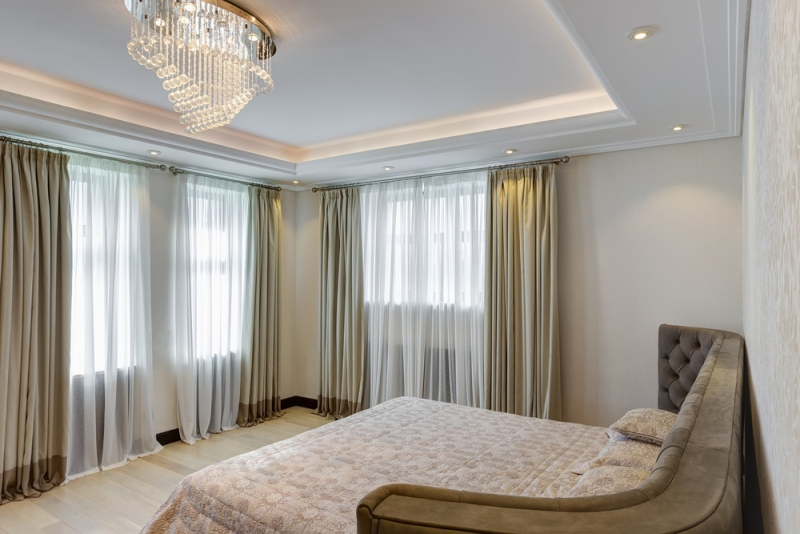 Home Decor Trends For Window Treatments 2018