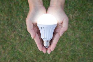 The Modern Technology Benefits Of LED LIGHTING