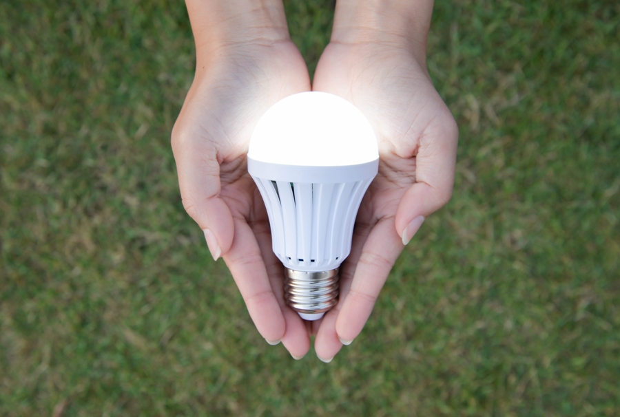 The Modern Technology Benefits Of LED LIGHTING