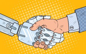Why Cobots Are Better Than Ordinary Robots
