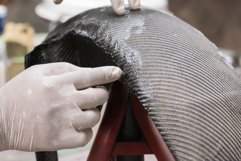 Why The EU Is Investing In Maritime Composites