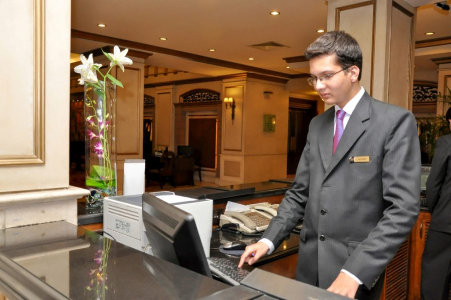 THE ULTIMATE GUIDE TO HOTEL JOBS IN DUBAI