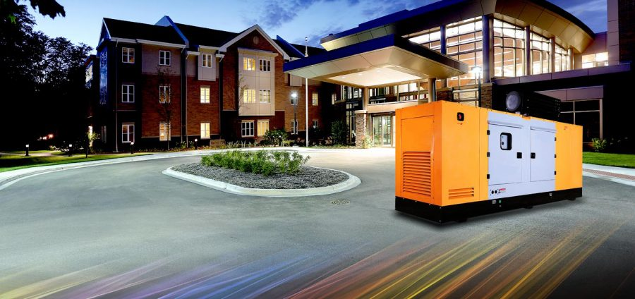 A Successful Partnership Between Power Generators & Civil Construction