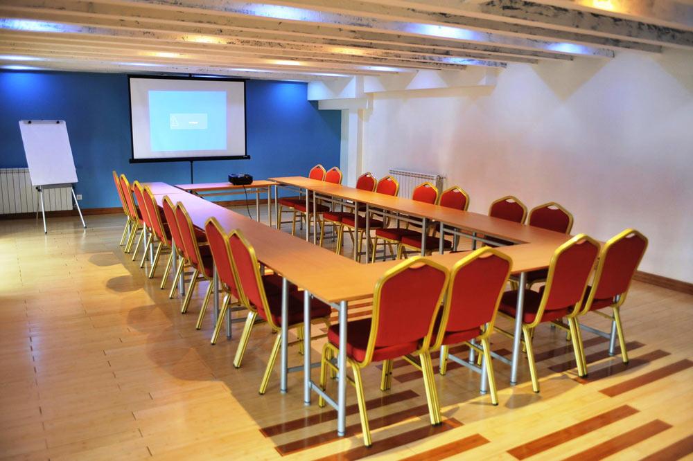 Seminar Halls and Its Importance