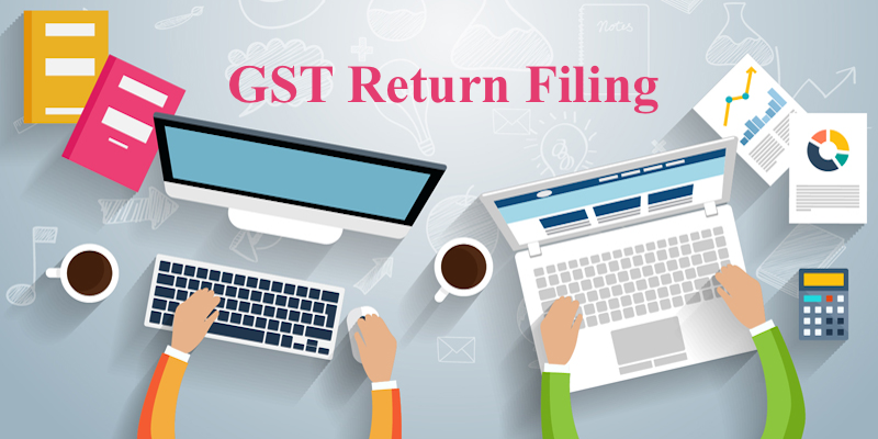 What Are The Benefits Of GST Software In Filing Return?