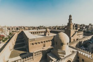 Egypt Top 10 Places To Travel In 2018