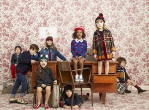 Caring For Gucci Kids and Other Children's Designer Clothing The Right Way